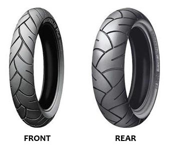 michelin pilot sport sc radial scooter tires. Black Bedroom Furniture Sets. Home Design Ideas