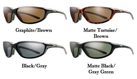 757fc5b355602 Smith Optics Threshold Premium Performance Slider Polarized Sunglasses