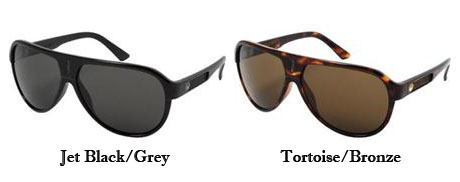 8282c190d6aba Dragon Alliance Experience 2 Men s Medium Fit Polarized Sunglasses ...