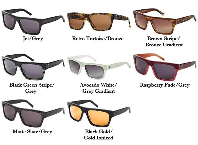 Dragon Alliance Vice Roy Sunglasses