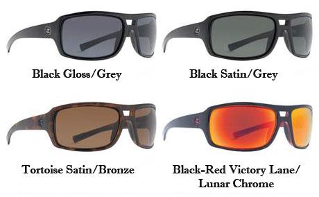 5b89b47962 VonZipper Ether Hammerlock Men s Sunglasses – Motorhelmets Library ...