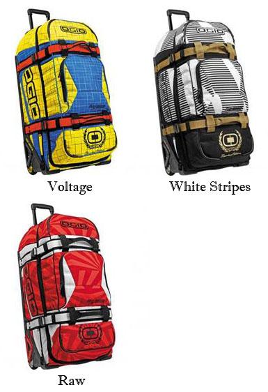 Ogio Rig 9800 LE Moto Dirt Bags