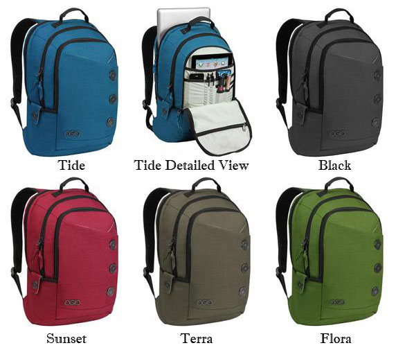 Ogio Soho Women's Backpacks – Motorhelmets Library Archive Blog