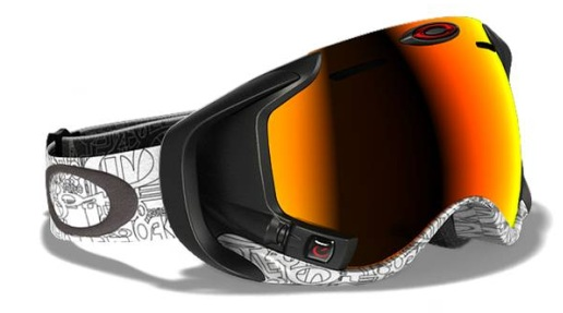 oakleys snowboarding goggles  New Oakley Snow Goggles - atlantabeadgallery