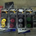 Aug. 7, 2013 - Get your ASV levers the color you want, with our different color ASV adjusters for only $39.99