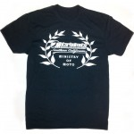 Ministry of Motos Tees 8.2
