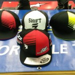 Aug. 19, 2013 - NEW SHIFT HATS! Shift Chad Reed Replica Hat