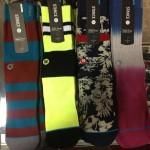 Stance Socks 8.8
