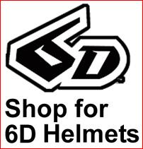 Shop for 6D Helmets at Motorhelmets.com