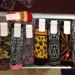 women's Stance socks 8.2