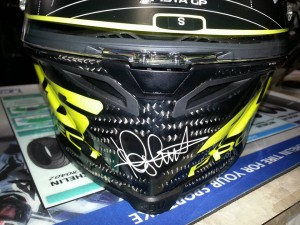 AGV Pista Carbon helmets2