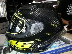 AGV Pista Carbon helmets3