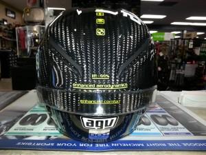 AGV Pista Carbon helmets4