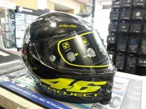 AGV Pista Carbon helmets6