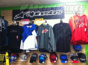 Doing a huge Alpinestars apparel Sale ! Tees and hats $15 Sweatshirts for $25