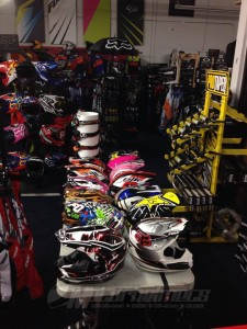 We still have close out dirt helmets for cheap!! Goggles as well!