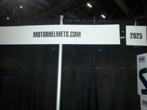 International Motorcycle Show 2013