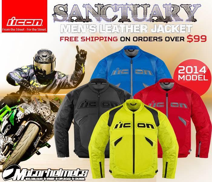 Icon Sanctuary Jacket