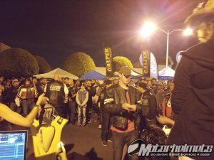 Motorhelmets Bike Night May 2016 7