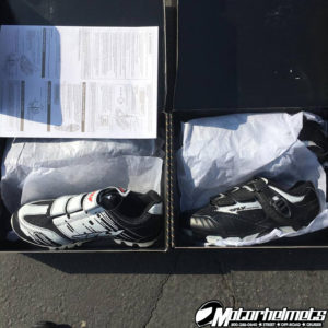 fly mtb shoes