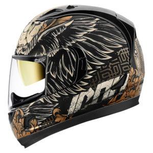 Watch Keeper Alliance GT Helmet