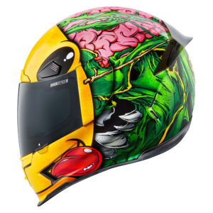 Icon Brozak Airframe Pro Helmet