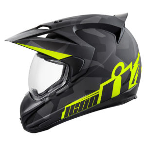 Icon Deployed Variant Helmet