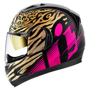 Icon Shaguar Alliance GT Helmet