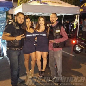 Motorhelmets Summer Bike Night 2016 18