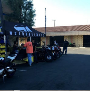 Motorhelmets Summer Bike Night 2016 5