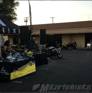 Motorhelmets Summer Bike Night 2016 6