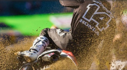 Meet Alpinestars Off-Road Moto Top Athletes